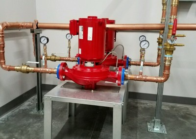 Fogle Pump Project