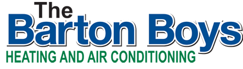 The Barton Boys Heating & Air Conditioning