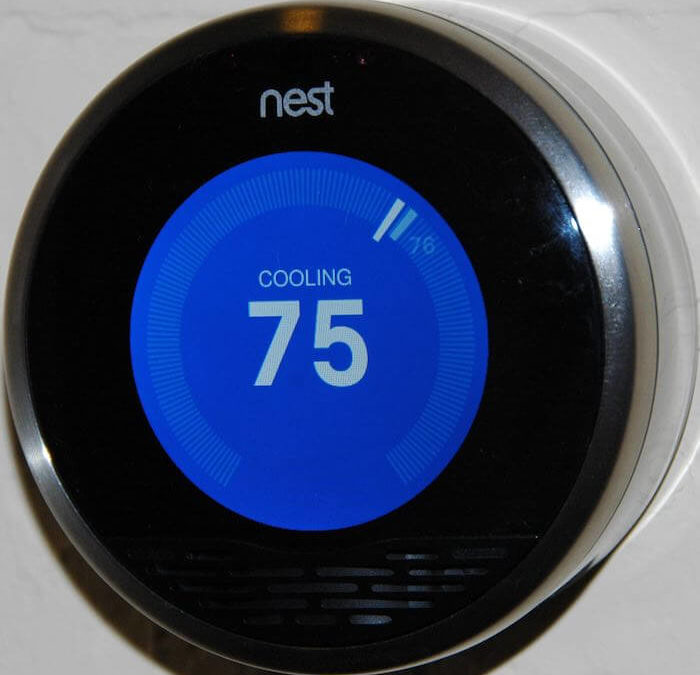 Are You Using a Programmable Thermostat?